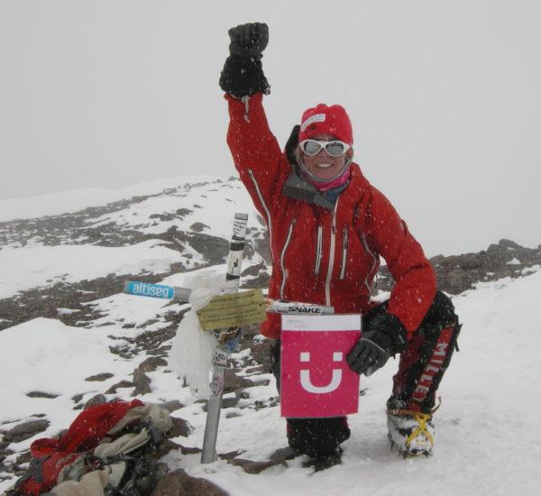 Aconcagua 2012